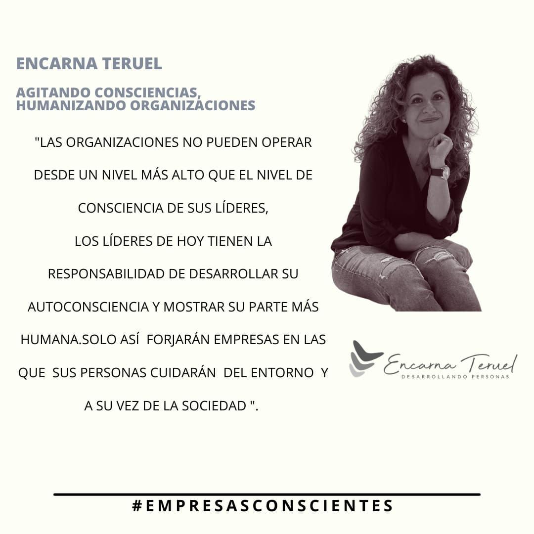 Participamos en el I Foro #EmpresasConscientes de la Región de Murcia.